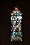 Christ Blessing the Children by Robert McCausland