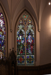 St. John the Evangelist, the Patron Saint of this Church by Robert McClausland