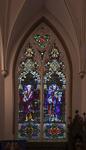 Saint Paul by Robert McClausland
