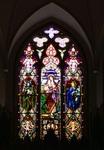 St. John the Baptist by Robert McClausland