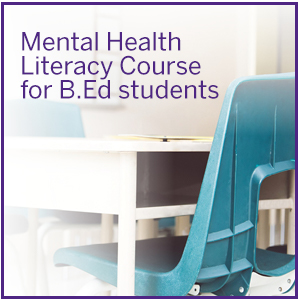 Mental Health Literacy Course
