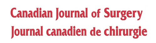Canadian Journal of Surgery