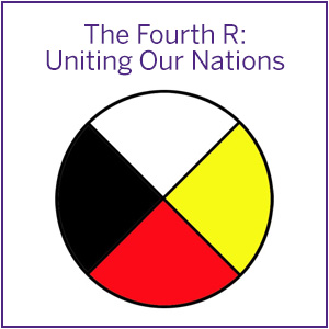 Uniting Our Nations Programming with Indigenous Youth