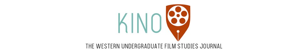 Kino: The Western Undergraduate Journal of Film Studies