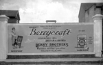 Berrycraft billboard [near Windsor]