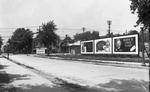 Billboards on the road 3 [Windsor] by Western University