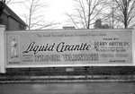 Liquid Granite floor varnish [near Windsor] by Western University