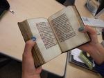 Book of hours: Canon Grandel's Prayer Book