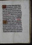 p.5 Officium Sanctae Crucis  Ad Tertiam = Office of the Holy Cross  At Terce