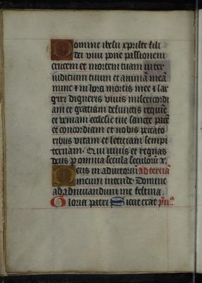 p.4 Officium Sanctae Crucis Ad Matutinum = Office of the Holy Cross At Matins
