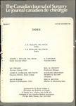 Volume 27, index
