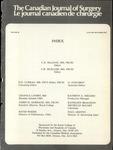 Volume 30, index