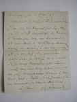 Gounod ALS (1887) by Western University