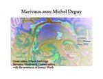 Marivaux avec Michel Deguy by Servanne Woodward, Jeremy Worth, and Wilson Baldridge