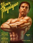 Esprit de Corps: A History of North American Bodybuilding by James Woycke