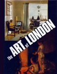 The Art of London: 1830-1980 by Nancy Geddes Poole
