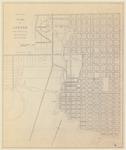 Plan of London
