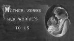 WWI patriotic poster
