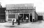 Barton & Rumble station