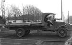 London Rolling Mill Co. Ltd. truck