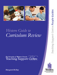Western Guide to Curriculum Review by Margaret McNay