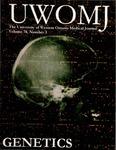 UWOMJ Volume 78,  Issue 3