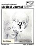 UWOMJ Volume 59, No 2, February 1990