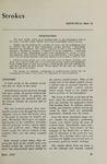UWOMJ Volume 26, no 3, May 1956