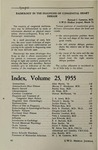 UWOMJ Volume 26, No 2, March 1956