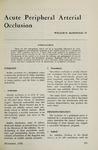 UWOMJ Volume 26, No 4, November 1956