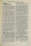 UWOMJ Volume 27, No 2, March 1957