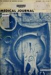 UWOMJ Volume 41, No 1, October 1970