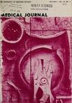 UWOMJ Volume 42, No 1, October 1971