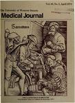 UWOMJ Volume 48, No 2, April 1978