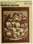 UWOMJ volume 48, number 4, December 1978