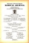 UWOMJ Volume 5, No 4, April 1935
