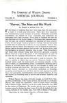 UWOMJ Volume 10, No 4 1940