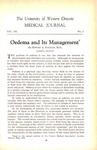 UWOMJ Volume 7, No 2, 1936-1937