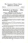 UWOMJ Volume 16, Number 2, 1945-1946