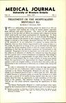 UWOMJ Volume 19, Number 3, June 1949