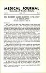 UWOMJ Volume 20, Number 3, June 1950
