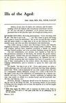 UWOMJ Volume 23, Number 2, March 1953