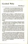 UWOMJ Volume 24, Number 2, March 1954