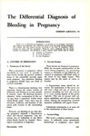 UWOMJ Volume 29, Number 4, December 1959