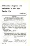 UWOMJ Volume 30, Number 2, March 1960