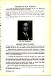 UWOMJ Volume 31, Number 4, November 1961