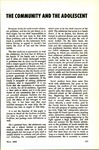 UWOMJ Volume 36, Number 5, May 1966