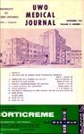 UWOMJ Volume 37, Number 1, November 1966