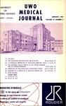 UWOMJ Volume 37, Number 2, January 1967