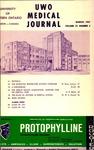 UWOMJ Volume 37, Number 3, March 1967
